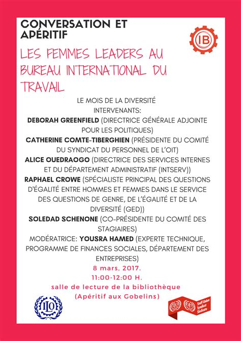 bureau international du travail bureau international du travail bureau international du