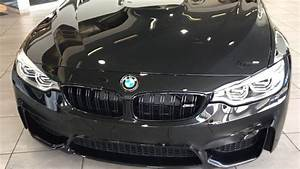 2017 Bmw M3 Competition Pkg With 6 Speed Manual