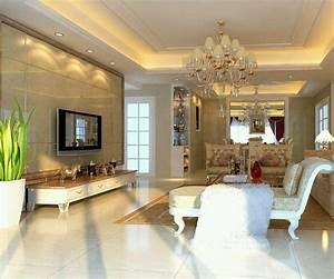 Home Decor 2012: Luxury homes interior decoration living ...