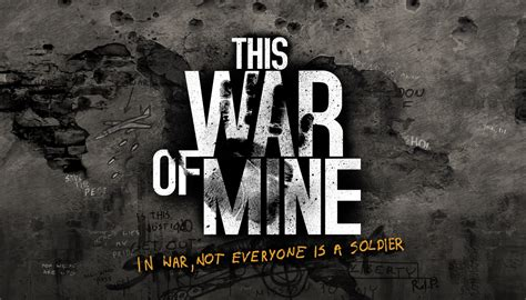 Review - This War of Mine