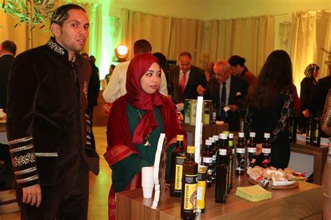 chambre syndicale des d駑駭agement l huile d olive tunisienne un savoir faire mill 233 naire