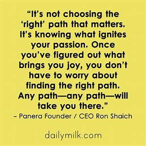 Choose The Right Path Quotes | www.imgkid.com - The Image ...