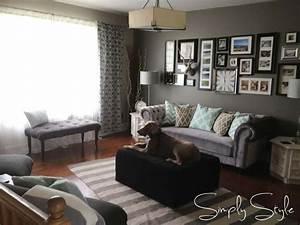 50, Cozy, Home, Decor, Apartment, Living, Room, Ideas, U2013, Habitat
