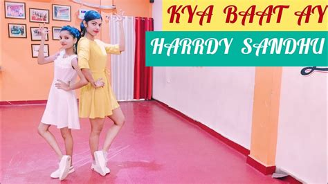 Kya Baat Ay Video