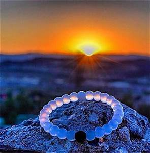 New Fashion Lokai Rubber Bracelet Mud from Dead Sea Water