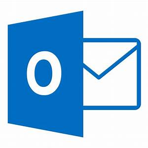 Outlook icons, free icons in Office 2013 HD, (Icon Search ...