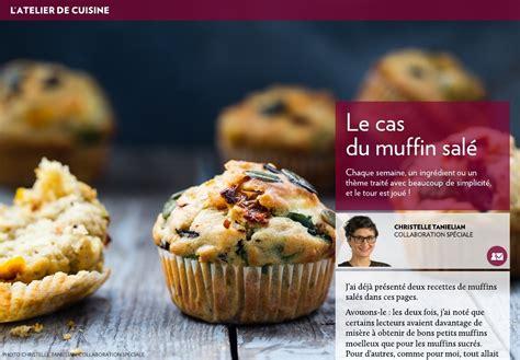 pate a muffin sale le cas du muffin sal 233 la presse