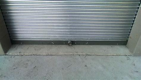 Roller Shutter Locks, Secure Against Forced Entry Sydney