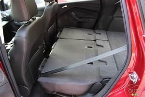 Ford Escape Coffre : photos du ford escape 2017 photo 17 de 22 auto123 ~ Melissatoandfro.com Idées de Décoration