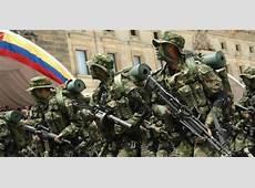 Día del Ejército Nacional en Calendario Colombia