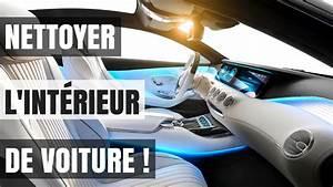 Nettoyer Vitre Voiture : nettoyer l 39 int rieur d 39 une voiture comme un pro tuto ~ Mglfilm.com Idées de Décoration