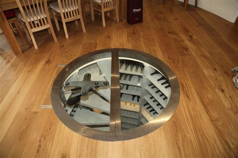 spiral wine cellar in kitchen floor wine cellar floor homes floor plans 9374
