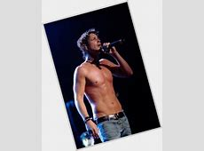Chris Cornell Official Site for Man Crush Monday #MCM
