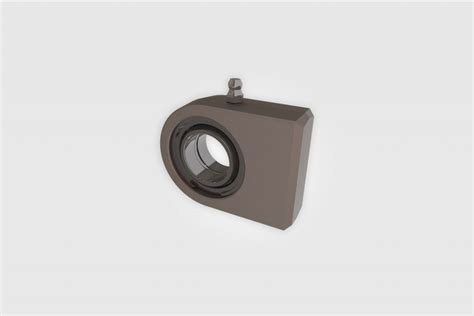 Industrial Ball Joint Ends