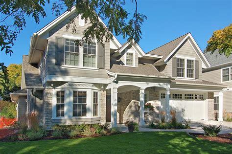 Great Neighborhood Homes  Custom Home Builder  Brucewood