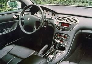 607 V6 Essence : peugeot 607 v6 premium pack ba ann e 2004 fiche technique n 88312 ~ Medecine-chirurgie-esthetiques.com Avis de Voitures