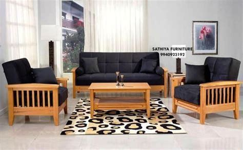 antique wooden sofa set designs suitable with teak wood