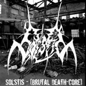 Solstis - 唱片,阵容,传记,访谈,照片