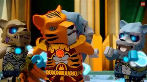Hello Lava L by Legends Of Chima Episode 34 Quot The Snowball Effect