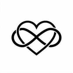 Tatouage Amour éternel : symbole de l 39 amour tatouage polyn sien recherche google ~ Melissatoandfro.com Idées de Décoration