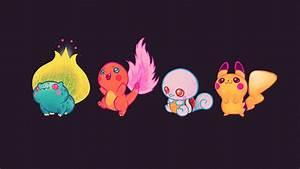 awesome pokemon wallpaper