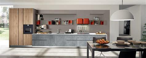 Arredare Cucina by Idee Cucina Come Arredare La Cucina Lops Arredi
