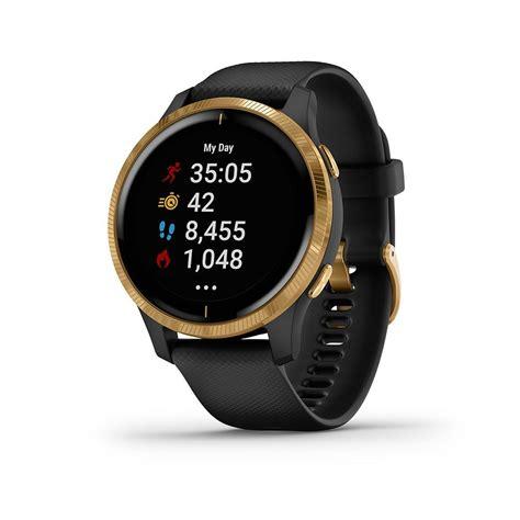 Garmin Venu, GPS smartwatch with AMOLED Display | Ubergizmo