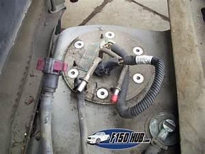 2003 Ford F150 Fuel Pump