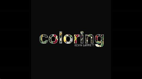 Coloring (official Audio)