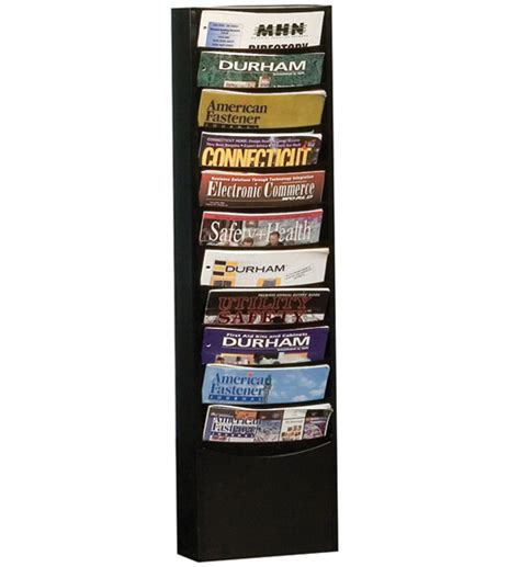 wall mount magazine rack steel wall mounted magazine rack in wall magazine racks