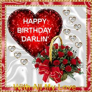 Happy Birthday Greeting Cards to Lover