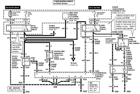 95 Ford Ranger Wiring Diagram by 95 Ford Ranger 2 3l 30a Fuse For Eec Power In Fuse Box Has
