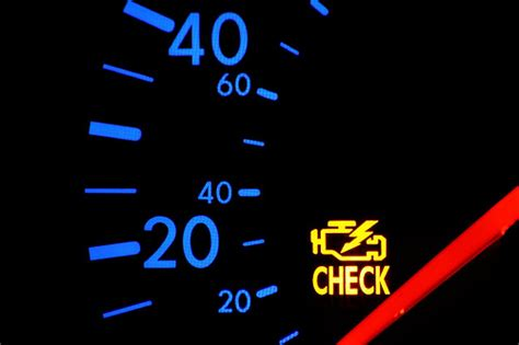 check engine light on and off a free diagnostic test to turn off the check engine light