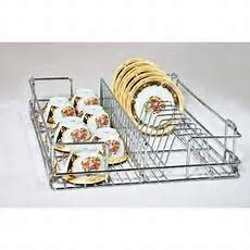 Modular Kitchen Baskets Manufacturer From Noida