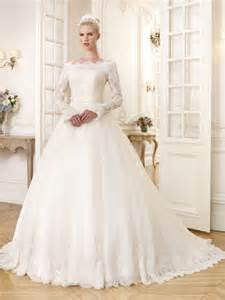 robe longue invitã mariage 10 robes de mariée pour se transformer en princesse mariage