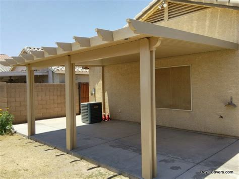 waterproof patio cover outdoor patio covers in san valley az