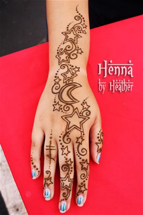 party henna  archives henna  heather