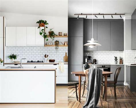 deco cuisine design idées déco cuisine un choix de photos