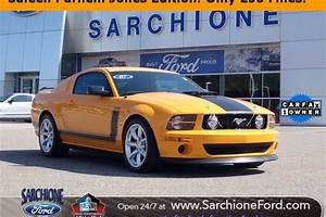 Used 2007 Ford Mustang For Sale Near Me