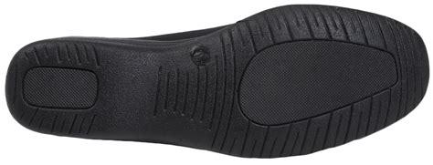 Womens Stretch Elastic Work Shoes Flat Memory Foam Comfort