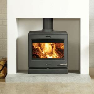 Top 5 Benefits of a Yeoman Contemporary Wood Burning Stove
