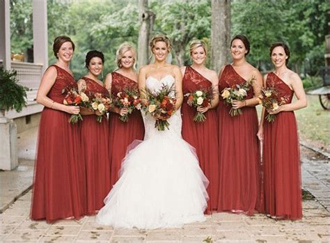 Fall Equestrian Burnt Orange Wedding Tiffany Rose