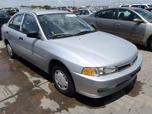 Auto Auction Ended On Vin  Ja3ay26a1wu017740 1998