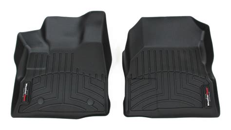 Chevy Equinox Floor Mats 2016 by 2016 Chevrolet Equinox Floor Mats Weathertech