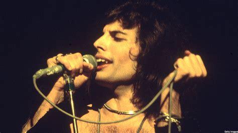 Freddie Mercury Of Queen (photo