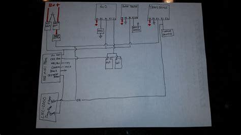 Wiring Help Lnc Nos Mini Trans Brake Fpss Lstech