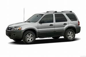 2005 Ford Escape Models  Trims  Information  And Details