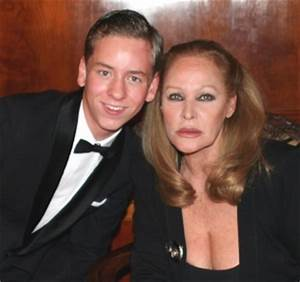 ursula andress son dimitri