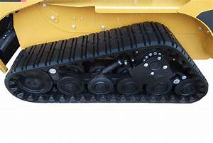 Caterpillar 247 Mtl Oem And Aftermarket Undercarriage Parts