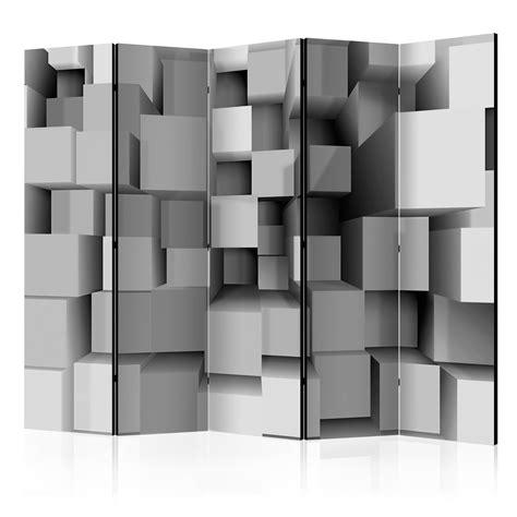 Paravent Raumteiler Trennwand by Neuheit Dekorativer Paravent Raumteiler Trennwand Real